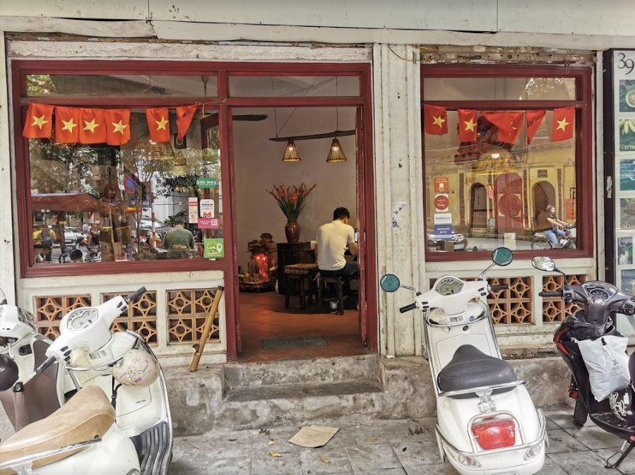Chè Lutulata - Địa điểm ăn chè tại Hà Nội nổi tiếng