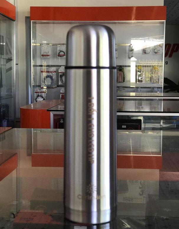 Bình giữ nhiệt Carlmann Bes523