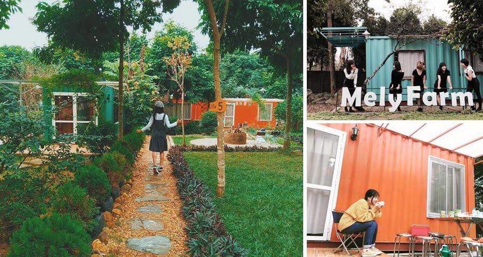 Mely Farm - Homestay Giá Rẻ Ngoại Thành Hà Nội