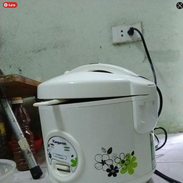 Nồi cơm điện mini Kangaroo KG18N giá rẻ