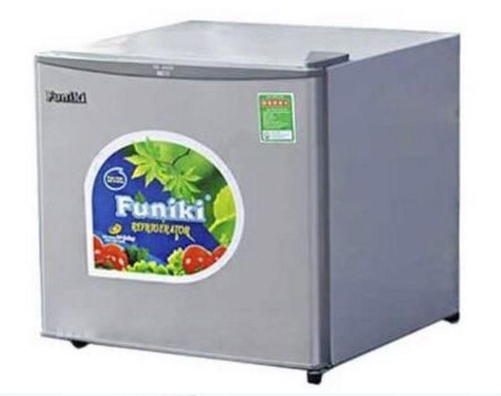 Funiki FR- 51CD (50L) - Tủ lạnh mini 1 cửa giá tốt