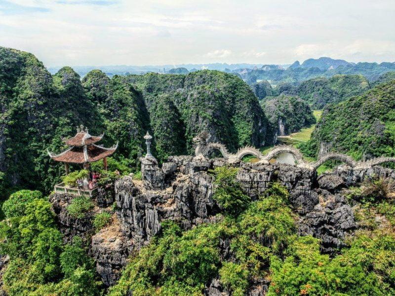 Hang Múa – địa điểm du lịch Ninh Bình