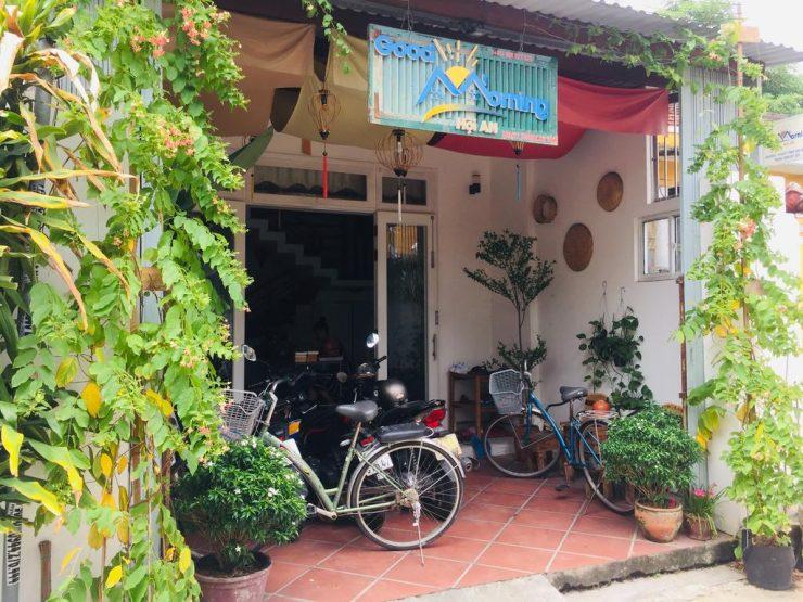Hoian Coco Town homestay ở Hội An