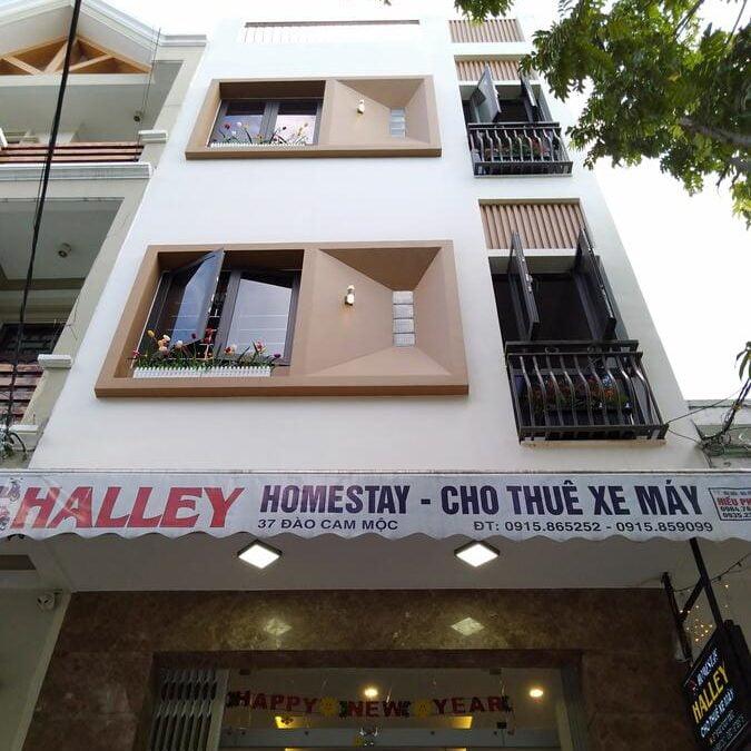 Homestay Halley Đà Nẵng giá rẻ