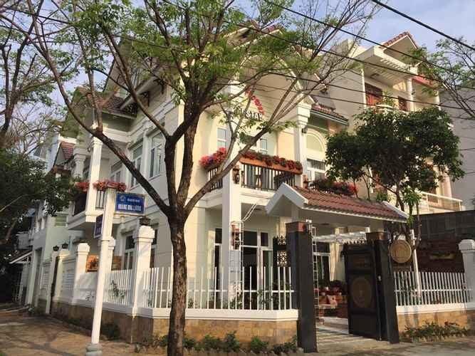 Little Flower Homestay Đà Nẵng