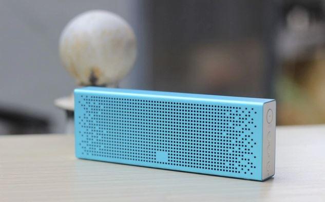 Loa Bluetooth nào tốt giá rẻ - Xiaomi Square Box 2