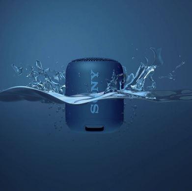 Loa bluetooth tốt giá rẻ - Sony SRS-XB12