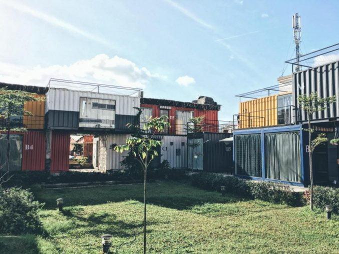 Packo Hostel – Homestay ở Đà Nẵng giá rẻ