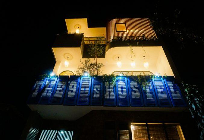The '90s Hostel Da Nang - Homestay ở Đà Nẵng đẹp
