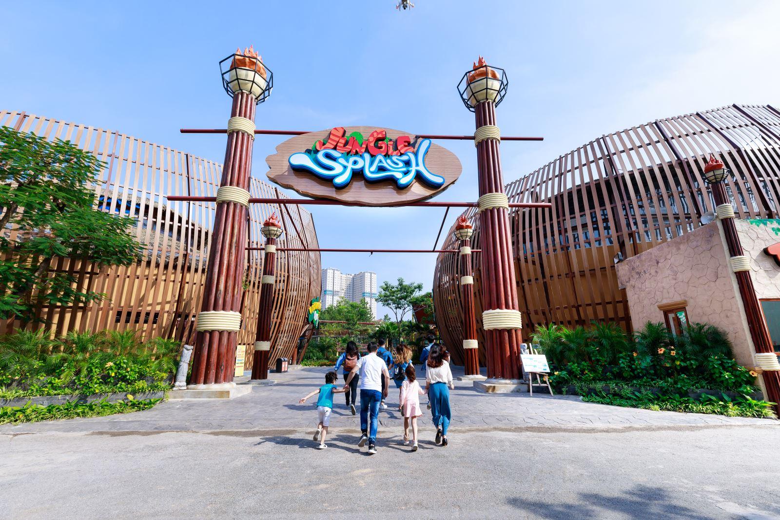 Thiên Đường Bảo Sơn - Các địa điểm du lịch gần Hà Nội