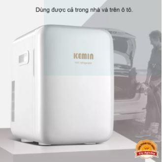 Tủ lạnh mini KEMIN Cao cấp ( loại 10 lít)