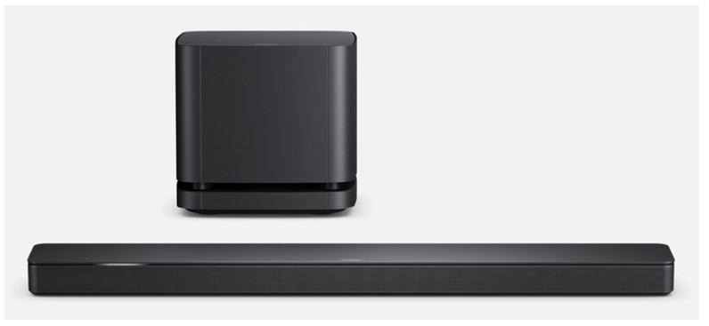 Bose 500 - loa Soundbar nghe nhạc hay âm lượng to
