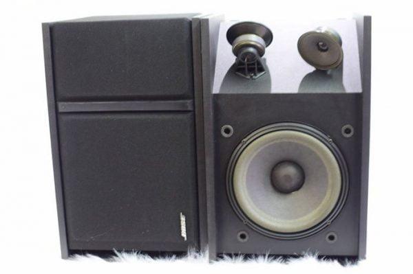 Loa Bose 301 seri 3 hãng bãi xịn