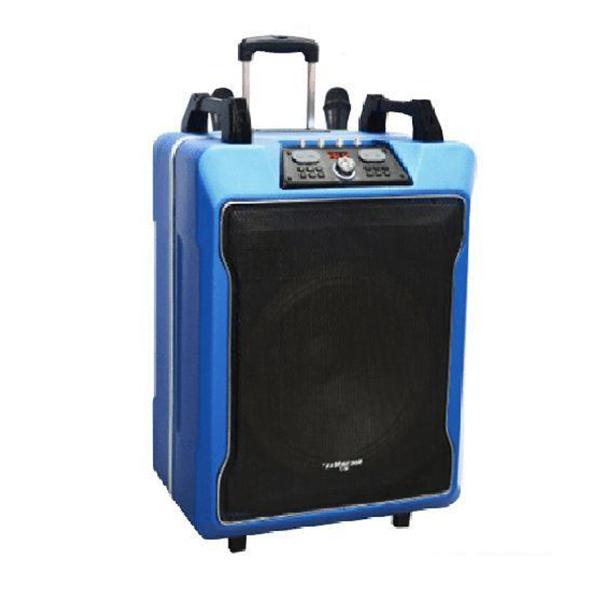 Loa kéo công suất lớn- Soundmax M7