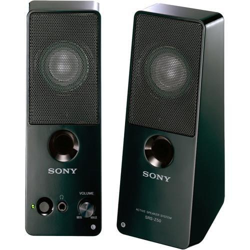 Loa vi tính 2.0 Sony SRS-Z50