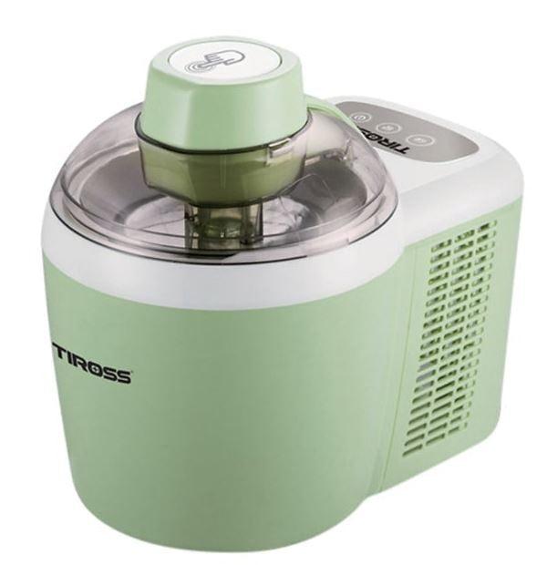 Máy làm kem tươi mini tại nhà Tiross TS-9090