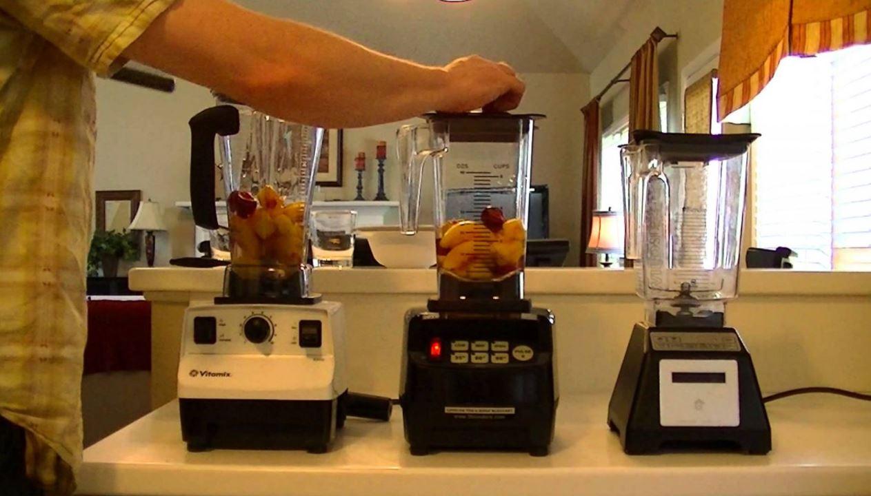 máy xay sinh tố công nghiệp chuyên nghiệp với công suất lơn