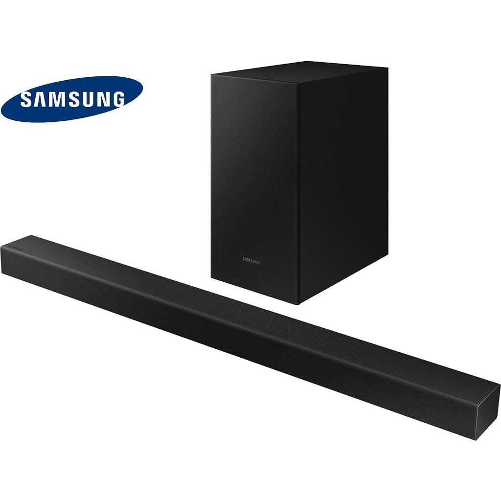 Samsung HW-M450/XV 2.1CH (200W) - Loa soundbar hay dành cho TV