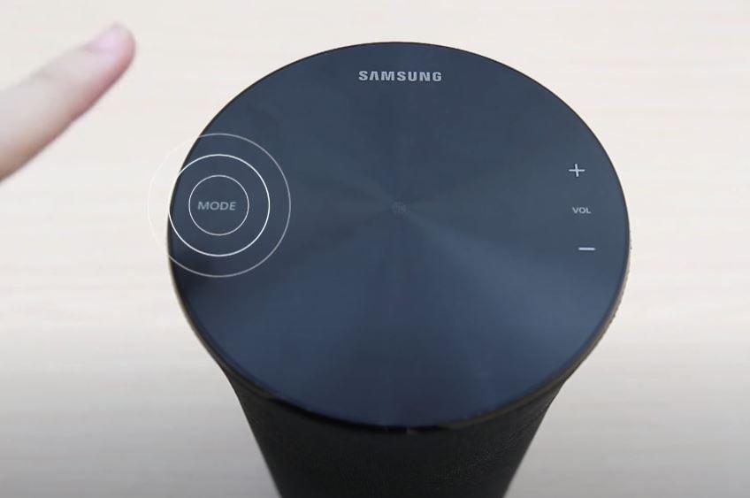 bảng điều khiển loa samsung 360 r1