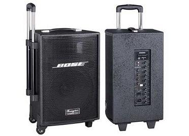 Có nên mua loa vali kéo Bose hay không