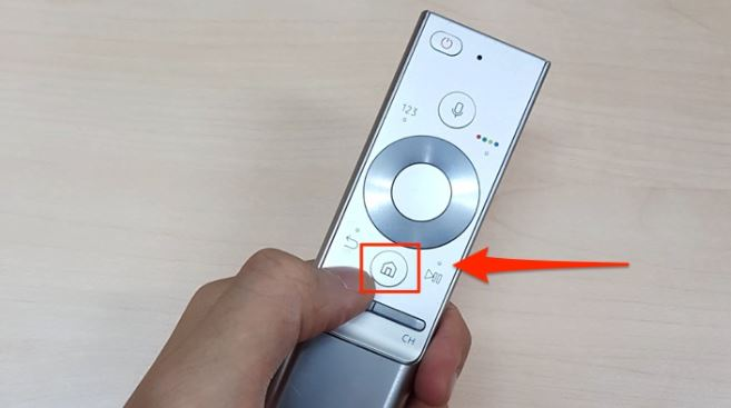 hướng dẫn kết nối loa với tivi samsung bằng Bluetooth