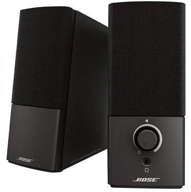 Loa vi tính chất lượng cao - Bose Companion 2 Series III