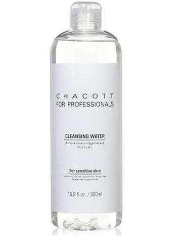 Nước tẩy trang Chacott